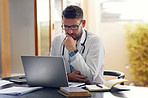 Medical records are the key to good health