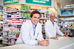Your one-stop pharmacy for all your health essentials