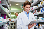 Efficiently run pharmacies are just an app away