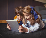 Digital tablets are a perfect go-to for all things learning