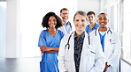 Facilitating good health with our multidisciplinary approach to medicine