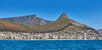 Sea Point, Lions Head and the Twelve Apostles - ocean view