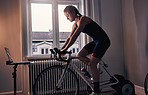 Achieving fitness goals with every cycle