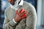 Heart problems can affect anyone at any time
