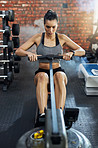 Row your way to good health