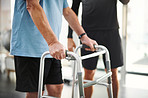 Gaining better mobility through physiotherapy