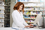We work with the latest digital systems in this pharmacy