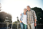 Retirement, a new chapter of romance