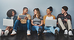The age of digital citizenship