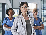 Facing the medical field with determination and professionalism