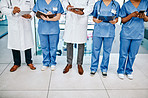 Taking the steps towards quality healthcare
