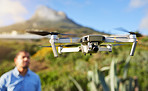 Drones open up a world of possibilities