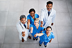 You have the best healthcare team on your side
