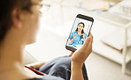 Doctor consultations are just an app away