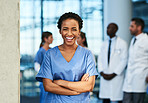 We implement top quality healthcare practices in this hospital