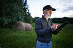 Digitizing the day to day farming activities
