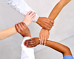 We can only achieve our best if we support each other