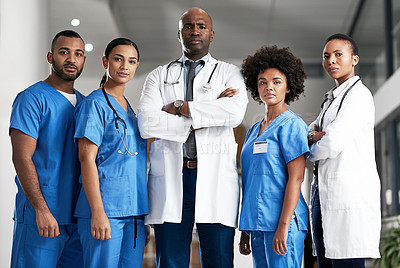 The most dedicated team of doctors around
