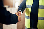 Partnering up to ensure the best for business
