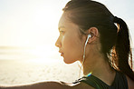 The right playlist will get you moving