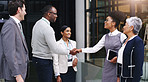 Networking the way to new opportunity