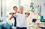 Maintaining muscle mass with regular exercise