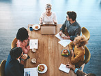 The most productive teams do it together