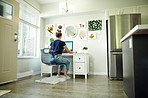 Technology makes working from home a breeze