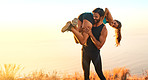 Exercising together can boost the quality of your romantic relationship