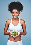 The healthier you eat, the healthier you'll be