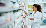 Stocking up on the best products in the pharmaceutical industry