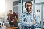 Confident managers create successful teams