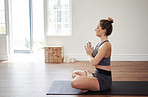 Log out, shut down and do yoga