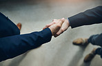 Partner up and you succeed sooner