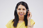 It's more than answering a call, it's building customer relationships