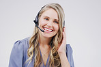 Happy call centre agents make happy customers