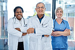 With us, you'll have the best healthcare team on your side