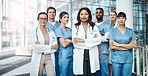 The medical team who puts your needs first