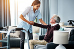 Exceptional stay at home care for the senior years