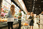 Shopping is great learning experience