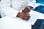 Medical records are an important source of information