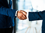 Making mutually beneficial business deals