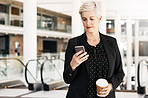 Maintaining her workload with mobile apps