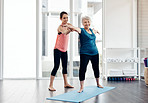 Seniors with active lifestyles experience a wealth of health advantages