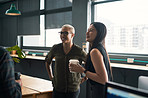 They make everyday at the office worth while
