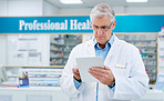 Managing a modern pharmacy requires some modern technology