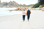 Retirement should be a time of leisure, comfort and relaxation