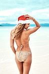 December is about sunny days and festive celebrations