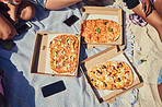 Pizza is all you need!