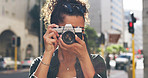 Life is like photography, you need the negatives to develop